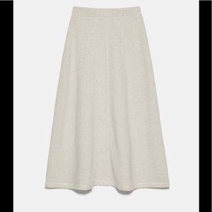 Zara Rustic Skirt